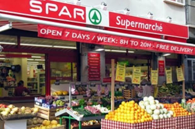 Sieć SPAR chce mieć na półkach 300 produktów pod marką własną