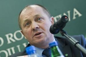 Minister rolnictwa wstrzymał połowy śledzia