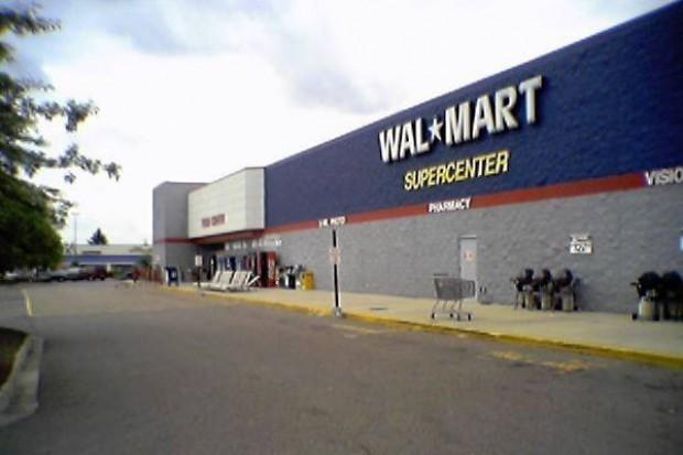 Wal-Mart zanotował nieco niższy od oczekiwań zysk w III kw. 2011