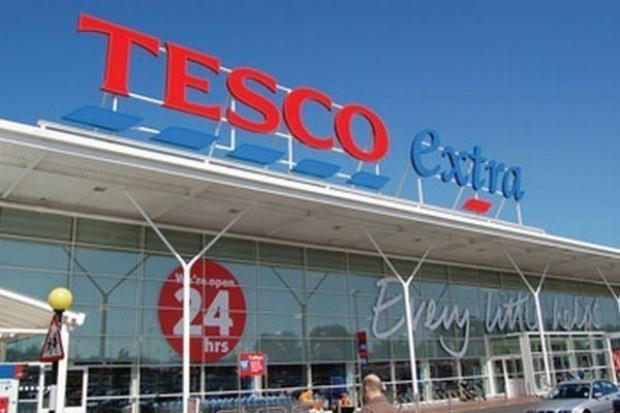 400 sklepów brytyjskiej sieci Tesco w Polsce!