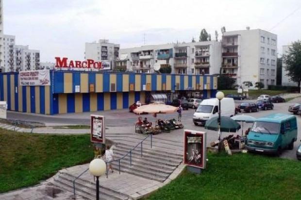 Nie ma chętnych na pakiet akcji sieci MarcPol. Komornik zablokuje plany właściciela Biedronki?