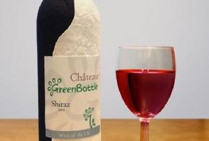 Sieci handlowe i producenci wina zainteresowani wprowadzeniem papierowych butelek