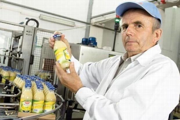 Firma Gomar Pińczów przygotowuje się do rebrandingu marki
