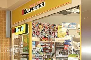 Wiceprezes Kolportera: Bierzemy udział w konsolidacji
