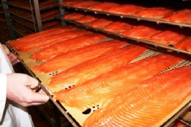 Największy na świecie przetwórca łososia z Ustki poprawia rentowność