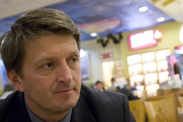 Rovita obniżyła wyniki Eko Holdingu. Prezes Gradecki: Restrukturyzacja wkrótce przyniesie efekty