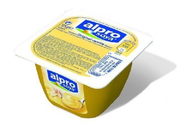 Sojowe desery Apro Soya w nowej odsłonie