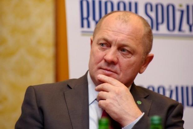 Marek Sawicki ponownie ministrem rolnictwa