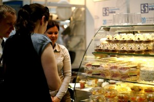 Zdjęcie numer 3 - galeria: Targi FOOD-to-GO - jedyne targi gastronomiczne na Pomorzu w 2012 r.