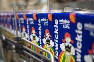 Za 10 lat na polskim rynku zostanie 3-15 mleczarni