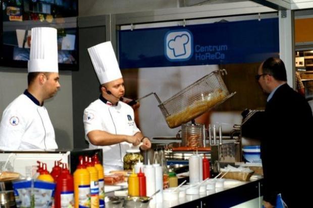 Targi FOOD-to-GO - jedyne targi gastronomiczne na Pomorzu w 2012 r.