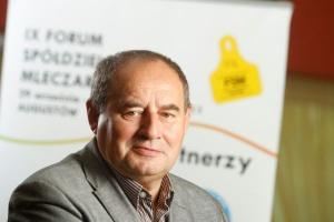 Dyrektor Robico: Światowy kryzys jest coraz bardziej niepokojący