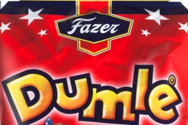 Raisio będzie dystrybutorem słodyczy firmy Fazer w Polsce