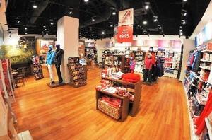 Sieć sklepów Tchibo w Polsce przekroczyła liczbę 50 placówek