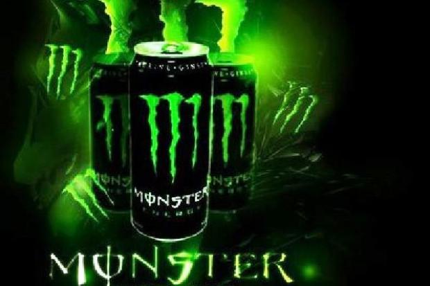 Napój Monster Energy Drink wejdzie na polski rynek w 2012 r.