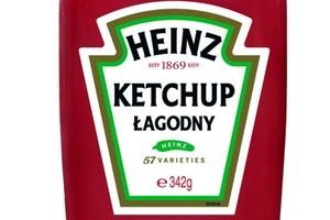 Heinz planuje zamykać kolejne fabryki