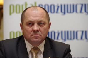 Minister Sawicki: My rolnicy nie chcemy by ciągle o nas mówili, że jesteśmy grupą uprzywilejowaną