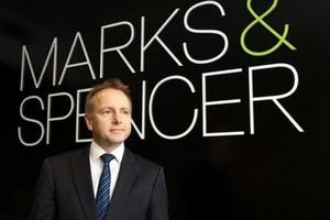 Jonathan Smith, nowym dyrektorem zarządzającym sieci Marks & Spencer w Polsce