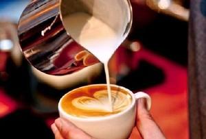 Starbucks bardziej popularny niż Coffeeheaven?