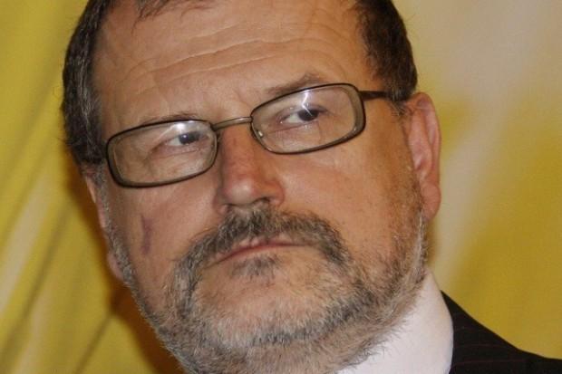 Prof. Paprocki: Usługi dodatkowe to IT, floty pojazdów i terminale przeładunkowe