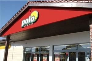 Sieć Polomarket zwiększa przychody pomimo spowalniającej gospodarki