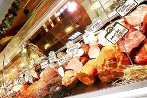 Pięć mięsnych firm ma zgodę UOKiK na utworzenie wspólnej sieci detalicznej Sufler