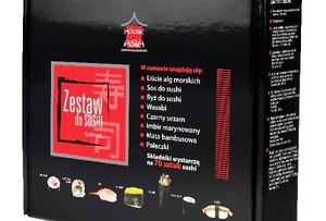 Właścicielka De Care: Polski rynek żywności etnicznej wart jest ok. 300 mln zł