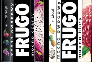 FoodCare dalej rozwija markę Frugo. Na rynek trafiły nowe pojemności butelek