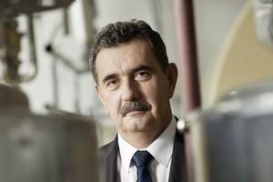Prezes Spomleku: Generalnie sprzedaż sera stale rośnie, ale...