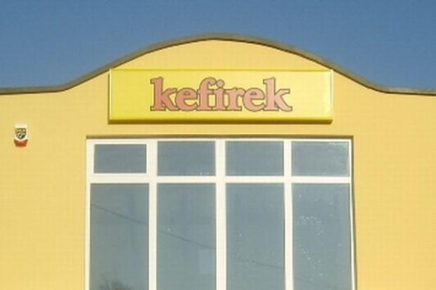 Sieć Kefirek: Nowy sklep co dwa dni