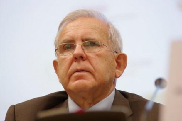 Prof. Pisula: Ciągle rośnie ilość zakładów mięsnych zagrożonych upadłością