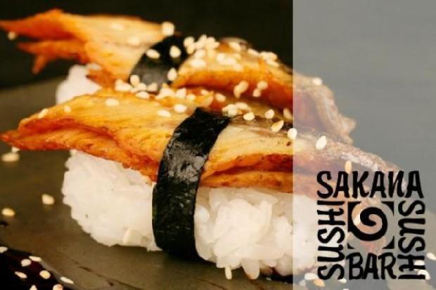 Sieć restauracji Sakana stawia na franczyzę