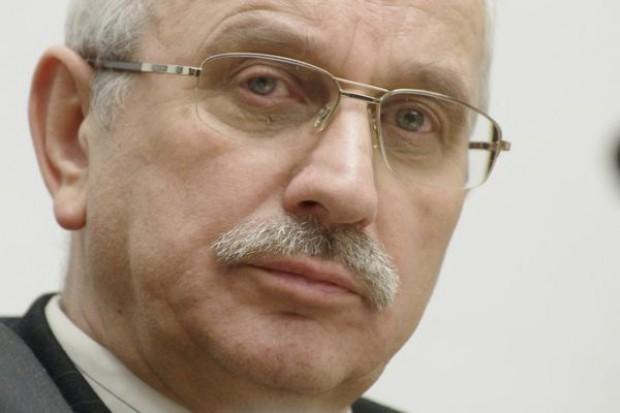 Ryszard Smolarek nie jest już prezesem ZM Łmeat Łuków