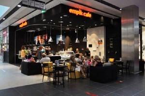 Spółka Empik Cafe rusza z nowym konceptem lokali gastronomicznych