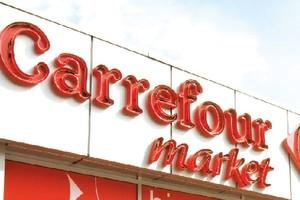 Sieć Carrefour zamknie do końca roku 10 supermarketów
