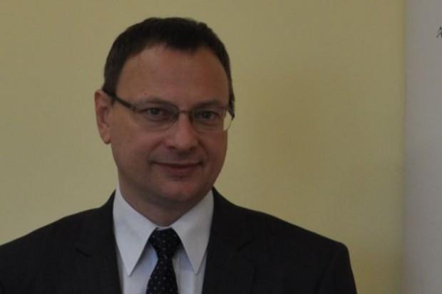 Marek Spuz vel Szpos nowym prezesem Fabryki Cukierków Pszczółka