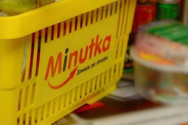 Prezes Tradisu: Do końca roku otworzymy 120 sklepów Minutka