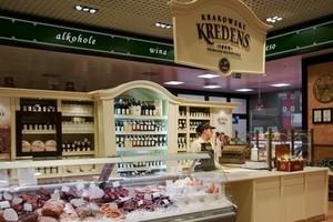 Słaby złoty sprzyja polskiej żywności