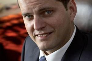 Prezes Żabki: Kryzys to dobry moment na szybszą ekspansję sieci handlowych