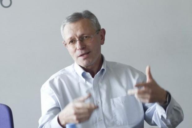 Prezes Kraft Foods Polska: Będziemy inwestować w budowanie marek