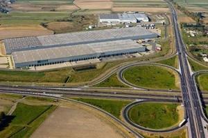 Unilever wynajmie potężne centrum dystrybucyjne do 2017 r.
