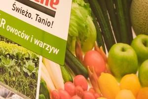 Wartość rynku żywności wzrosła do 250 mld zł. Skorzystały na tym sieci dyskontowe i supermarkety