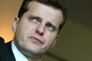Prezes sieci Żabka: Będziemy ubiegać się o statut instytucji płatniczej