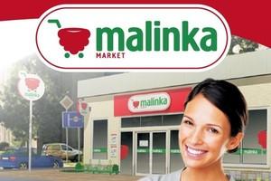 Malinka Market - Regionalna Grupa Detalicznana wprowadza na rynek nową sieć franczyzową