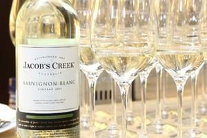 Nowe wina od Jacob's Creek