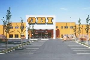 Władze sieci OBI: Będziemy otwierać kolejne sklepy w Polsce
