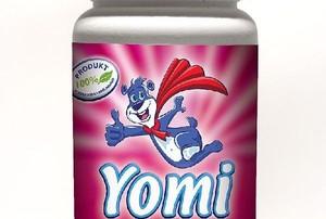 Izraelskie Żelki Yomi wchodzą na polski rynek