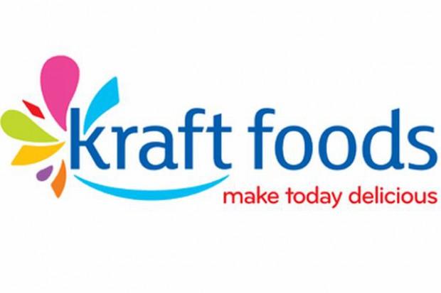 Kraft Foods zniknie z europejskiego rynku