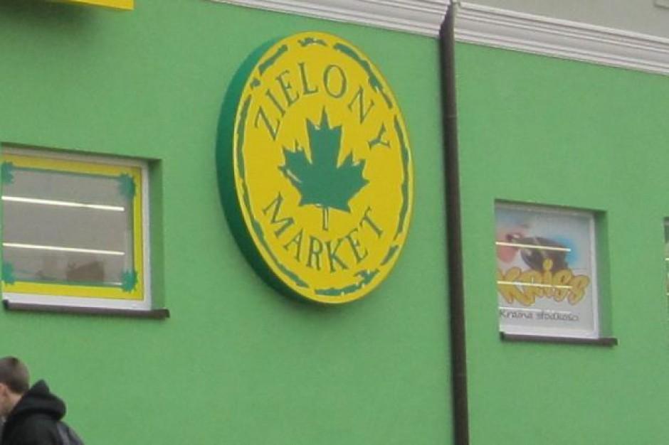 Sieć Zielony Market ma już 50 sklepów