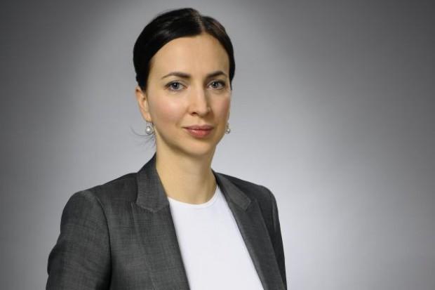 A. Kopańska dyrektorem handlowym sieci Biedronka. T. Waligórski na nowe stanowisko